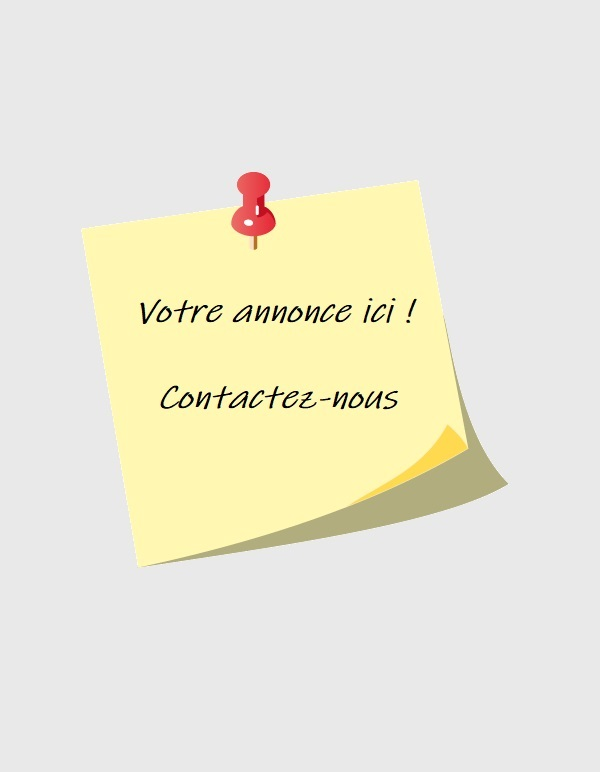 Annonce 1